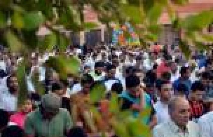 مشادات كلامية بين مؤيدي «السيسي» وأنصار مرسي بطور سيناء عقب صلاة العيد