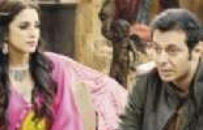 الحلقة (29) من مسلسل مزاج الخير: رمانة تقتل الملط بعد محاولته لقتلها