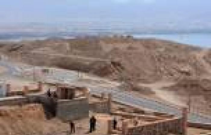 الإذاعة الإسرائيلية: إغلاق مطار إيلات حتى إشعار آخر