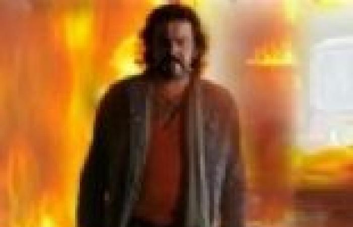 """الحلقة (29) من """"العقرب"""": شومان يحرق بضاعة جابر.. ودون شامير يرفض مساعدته"""