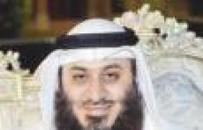 وليد العلي في المسجد الكبير: درسا شهر رمضان  عمارة بُيوت الرَّحمن وإصلاح ذات البَيْن