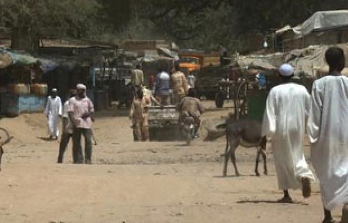 بدء إجراءات حصر متضررى دارفور
