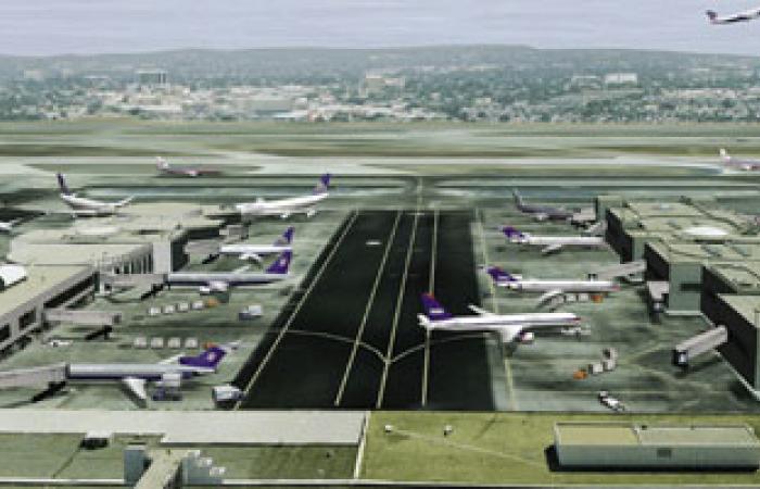 جيت إيروايز الهندية للطيران تسجل خسائر فصلية 58 مليون دولار