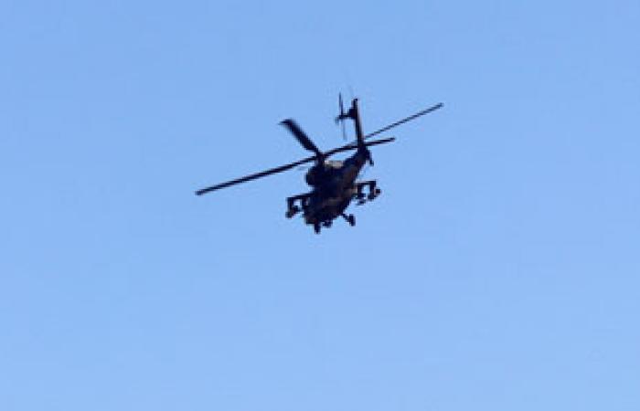 الأمن اليمنى يكشف هويات عناصر أسقطت الهليكوبتر العسكرى بمديرية الوادى