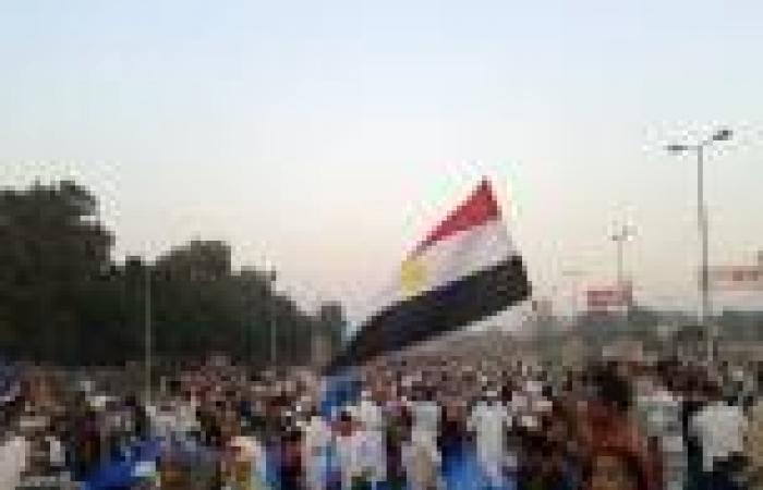 28 مسيرة لأنصار مرسي عقب صلاة الجمعة في القاهرة والجيزة