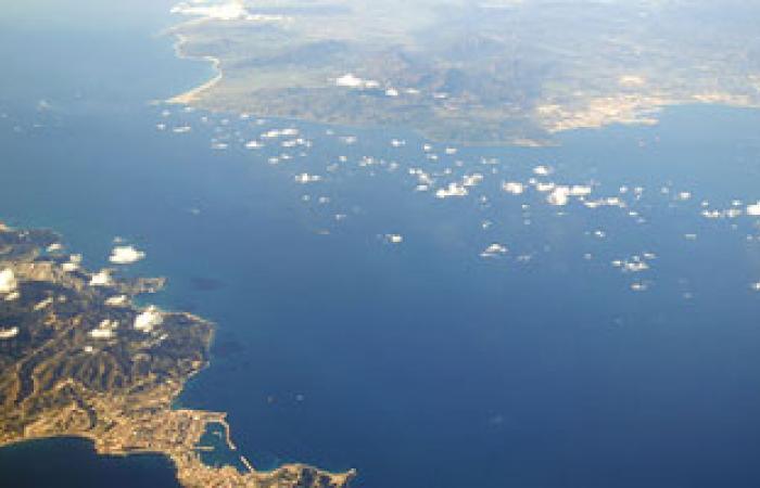 جبل طارق واحة اقتصادية مزدهرة وسط أسبانيا متأزمة