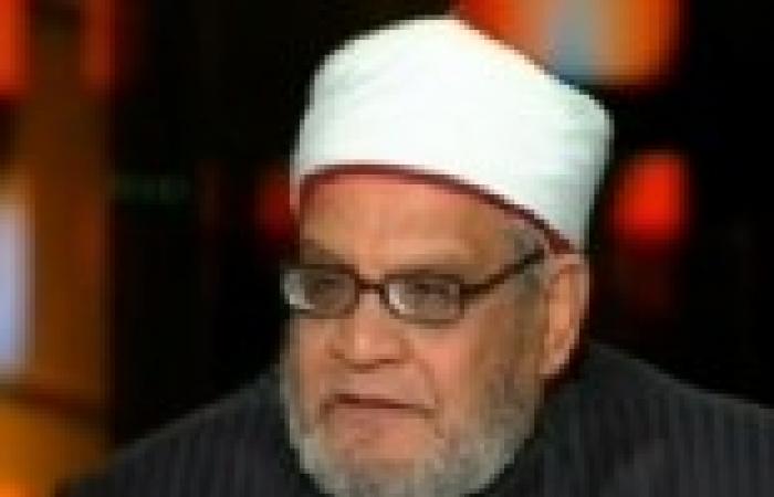 """غدا.. أحمد كريمة يؤكد أن """"الإخوان"""" اخترقت الأزهر في برنامج """"جر شكل"""""""