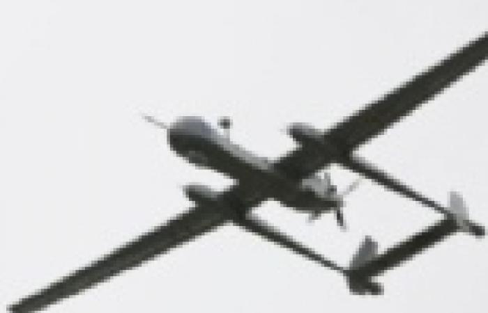 عاجل  أسوشيتدبرس: طائرة إسرائيلية بدون طيار تقتل 5 جهاديين في سيناء