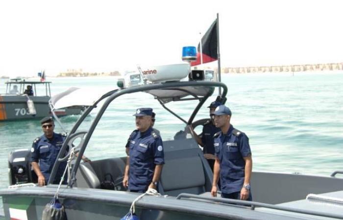 اليوسف: «خفر السواحل» تحظى بالدعم الكامل والمتواصل من القيادات الأمنية