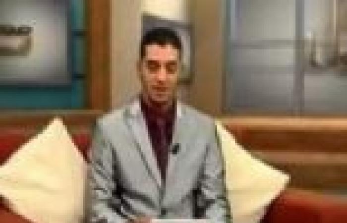 مسلحون مجهولون يغتالون الإعلامي الليبي عزالدين قوصاد