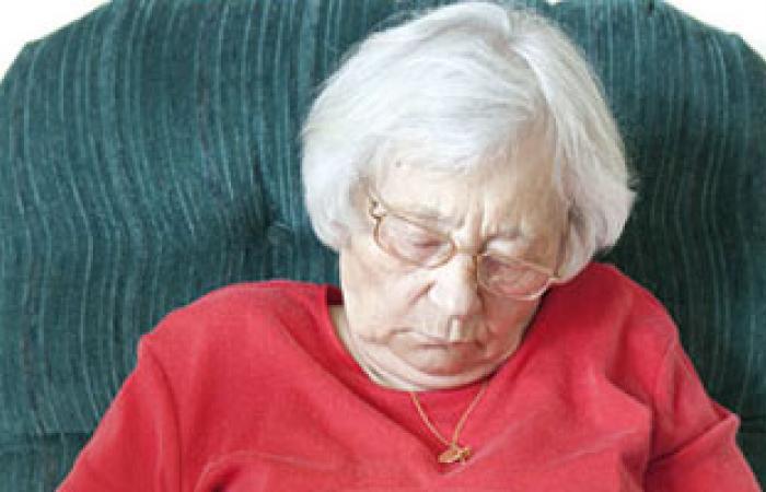 ما علاج قصر النظر الناتج عن الشيخوخة؟