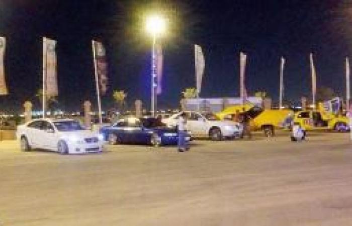 200 ألف ريال للفائزين في بطولة كسر حاجز الزمن