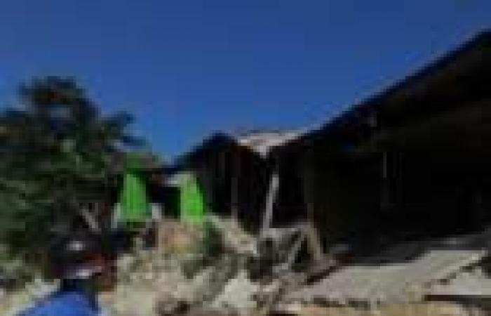 """زلزال بقوة 6.3 درجة يضرب شرق إندونيسيا ولا مخاوف من """"تسونامي"""""""