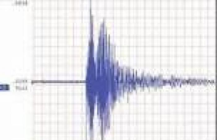 زلزال بقوة 6.3 درجة يضرب شرق إندونيسيا