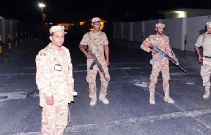 مقتل جنديين فى هجوم مسلح بمدينة سرت الليبية