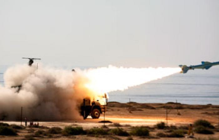 إسرائيل تعلن اعترضها لصاروخ استهدف مدينة إيلات