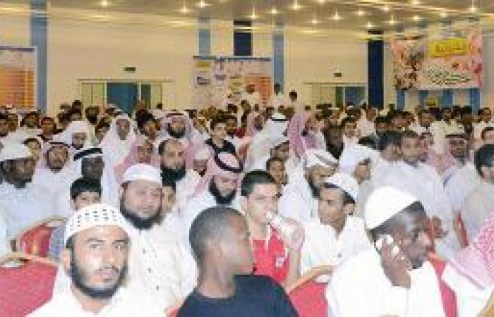 ملتقى المدينة الشبابية «قمم وهمم» يطلق فعالياته
