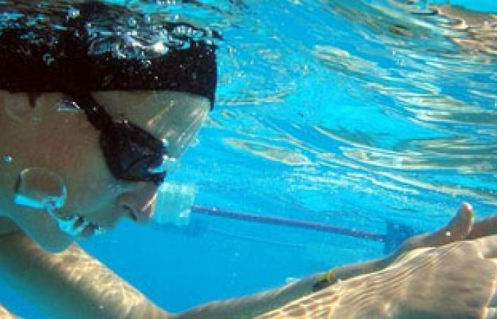 كيف نحمى أعيننا فى البحر فى أجازات الصيف؟