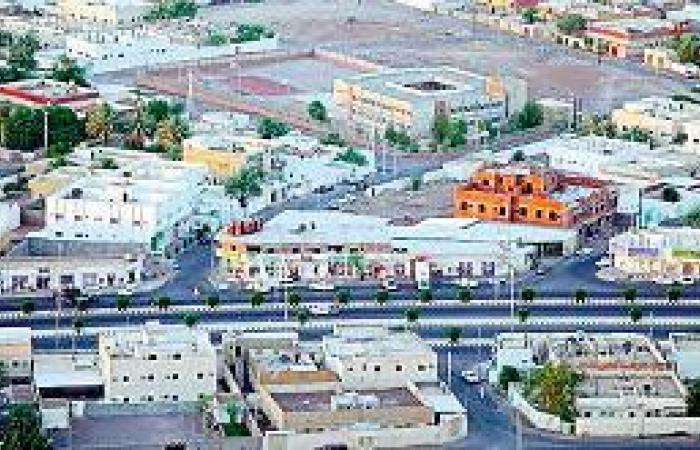 أهالي خيبر يقطعون 100 كلم لبلوغ شبكة «الإنترنت»