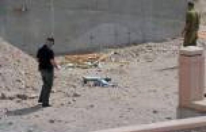 «شورى المجاهدين» يعلن مسؤوليته عن قصف «إيلات» بصاروخ جراد