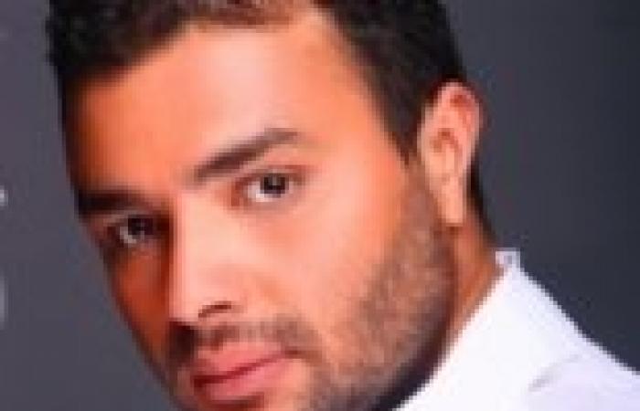 رامي صبري يستعد لحفل بورتو مارينا الخميس المقبل