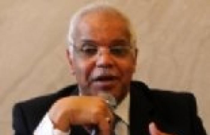 جلال مصطفى سعيد.. من مرشح لوزارة النقل إلى مُحافظ للقاهرة