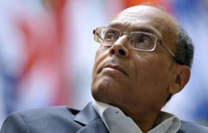 المرزوقى: لا تراجع أو مساس بحقوق المرأة التونسية