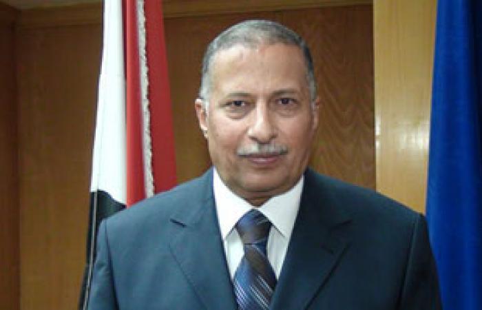 مدير أمن البحيرة ينجح فى الصلح بين أهالى قريتين بعد اندلاع اشتباكات