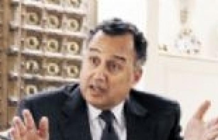 """وزير الخارجية: لابد أن نتعامل مع """"حماس"""".. لكن لن نعطي مترا واحدة من أرضنا لأحد"""