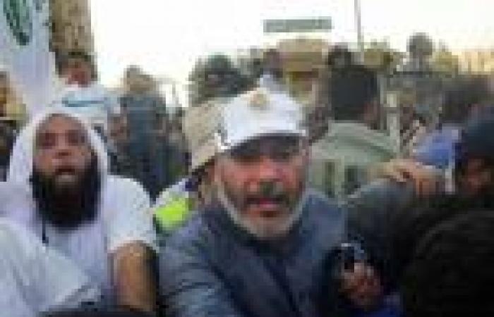 صفوت حجازي: 5 يابانيين أشهروا إسلامهم بسبب انبهارهم الشديد باعتصام رابعة