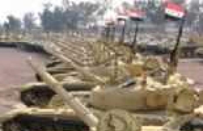 """200 جندي يتركون الخدمة بالجيش العراقي ويطلبون الالتحاق بـ""""البيشمركة"""""""