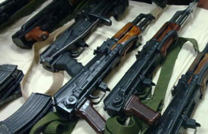 السودان ينفى مد المعارضة السورية بالسلاح