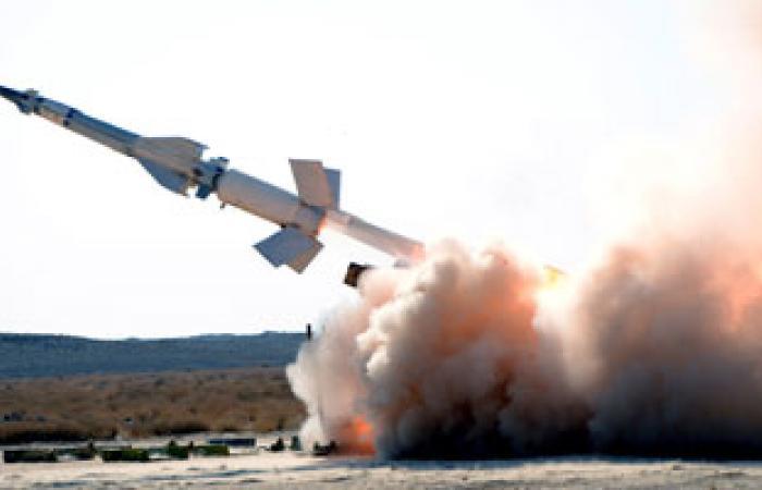 غارة إسرائيلية تدمر منصة لإطلاق الصواريخ فى قطاع غزة