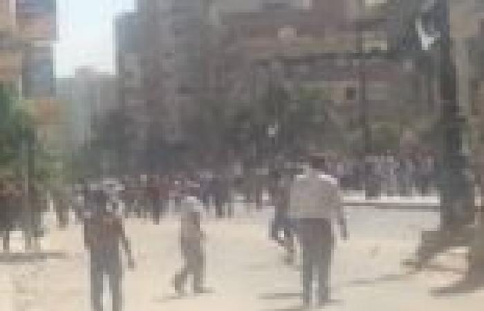 الإخوان تعلن مقتل أحد أعضائها في اشتباكات دمنهور