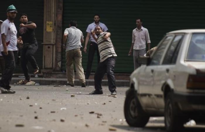 """""""الصحة"""" في أسيوط: قتيل و19مصابا خلال اشتباكات اليوم"""