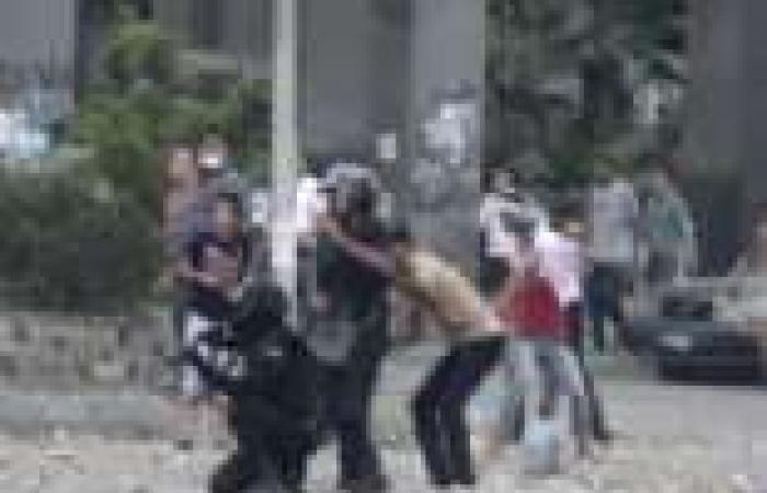 """""""الصحة"""": 55 حالة وفاة و526 مصابا حصيلة الاشتباكات بالقاهرة والمحافظات حتى الآن"""