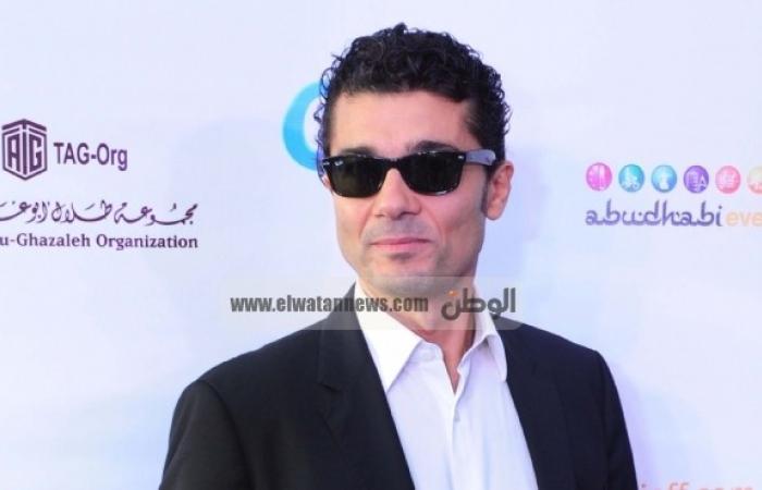 خالد النبوي: أتعجب من كل هذه الطاقة التي تملأ الشوارع لهدم مصر