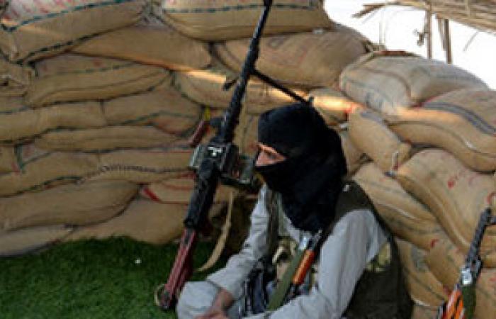 المرصد السورى: مقاتلون من تنظيم القاعدة على صلة بمقتل قس إيطالى