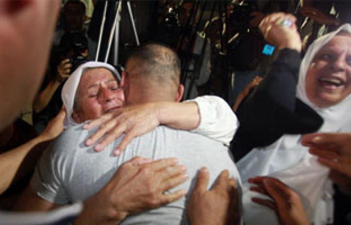 روسيا ترحب بإفراج إسرائيل عن 26 سجينا فلسطينيا