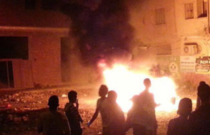 مستشفى بنى سويف: مصرع 15 وإصابة 36 شخصاً فى اشتباكات اليوم