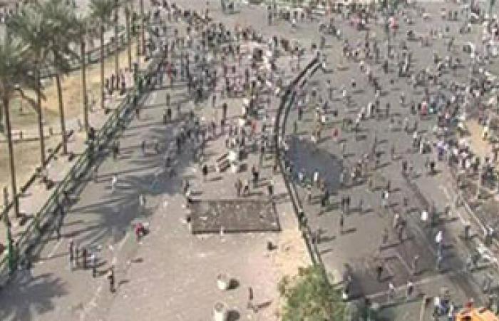 مصرع اثنين وإصابة 67 باشتباكات الإخوان ومعارضيهم بكفر الشيخ