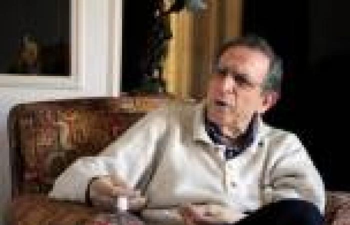 حسام عيسى: لا مصالحة وطنية مع جماعة إرهابية