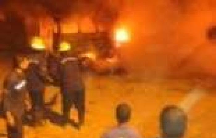 """وكيل """"الصحة"""" بالقليوبية: مستشفيات المحافظة استقبلت 3 جثث منها 2 تم نقلهما من """"رابعة"""""""