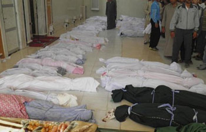 مقتل ثلاثة وإصابة 27 آخرين فى اشتباكات قبلية جنوب غربى الجزائر