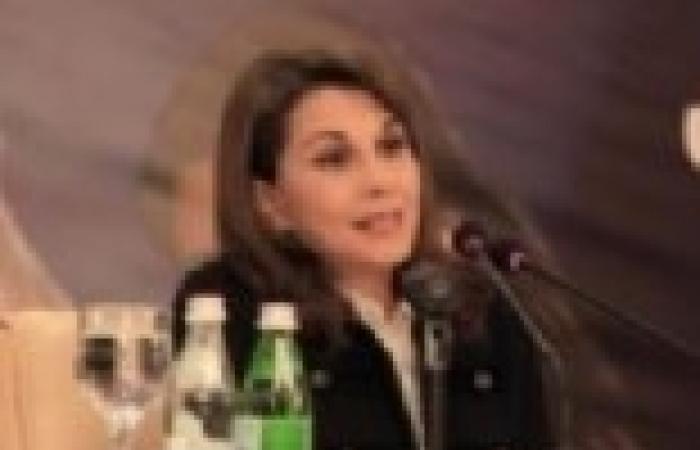 ماجدة الرومي: أتمنى أن يعم الأمن والاستقرار والسلام على مصر
