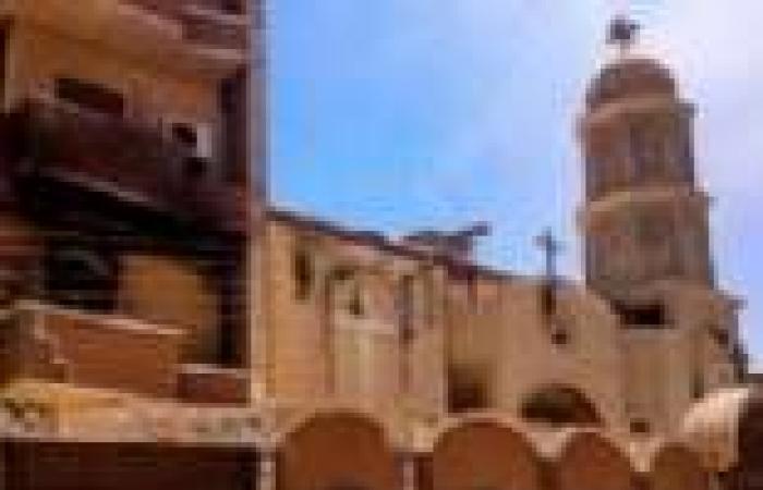 """""""الصحوة الأزهرية بالصعيد"""": لجان شعبية لحماية الكنائس والمساجد والمزارات السياحية من هجوم الإخوان"""