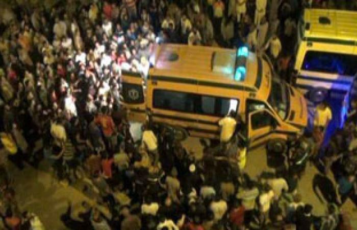 ننشر أسماء ضحايا أحداث الأمس فى شمال سيناء