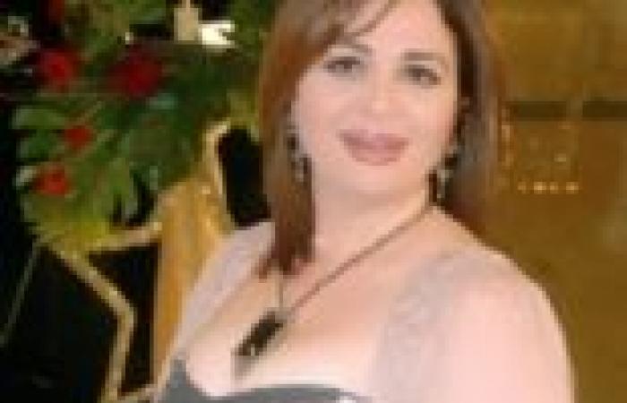 """إلهام شاهين: الأحداث تؤكد أن """"الإخوان"""" هم الطرف الثالث.. والجيش أنقذ مصر من فتن محققة"""