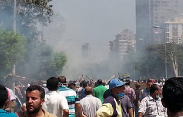"""""""الوفد"""" بالشرقية: الإخوان يستهدفون جر البلاد لدائرة العنف"""