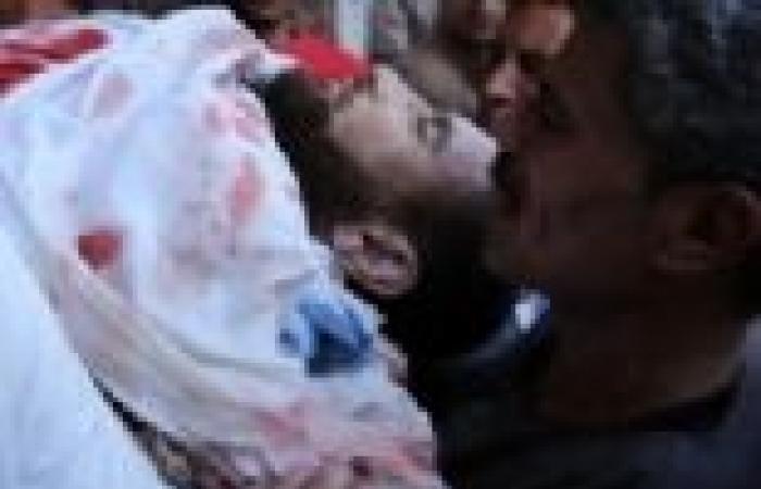 وزارة الصحة: ارتفاع حصيلة اشتباكات أمس إلى 525 قتيلا و3717 مصابا